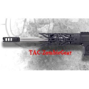 Blaster 7インチハンドガード|tac-zombiegear