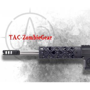 Vegas 7インチハンドガード|tac-zombiegear