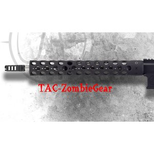 BFG 15インチハンドガード|tac-zombiegear