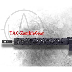 Crossed 15インチハンドガード|tac-zombiegear