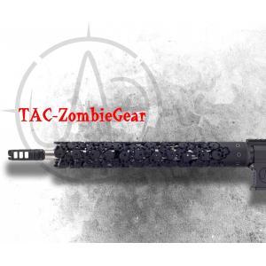 One Shot 15インチハンドガード|tac-zombiegear
