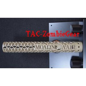 Molon Labe オリジナルカスタム15インチハンドガード|tac-zombiegear