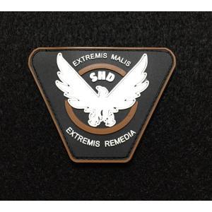 【ポスト投函商品】Tom Clancy's 「The Division」エージェント パッチ|tac-zombiegear