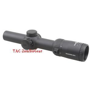 VECTOR OPTICS Thanator 1-8x24 Riflescope/タナトーレ|tac-zombiegear