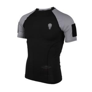 コンバットトレーニングTシャツ / 男女兼用 tac-zombiegear