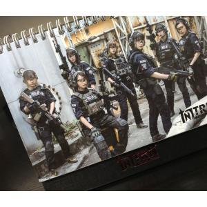 2020年卓上カレンダー TRN TacticalGroup|tac-zombiegear