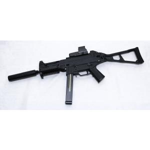少女前線 ドールズフロントライン UMP45 銃|tac-zombiegear