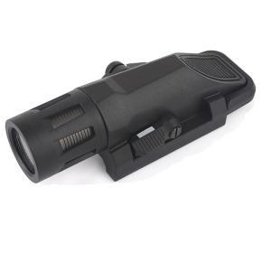 INFORCE WML Gen2タイプ LEDフラッシュライト ブラック|tac-zombiegear