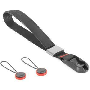 【国内正規品】PeakDesign ピークデザイン カフ リストストラップ ブラック CF-BL-3