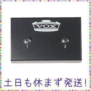 VOX VFS2 フットスイッチ|tachibana-store