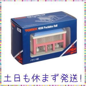 TOMIX Nゲージ パチンコ店 4038 鉄道模型用品|tachibana-store