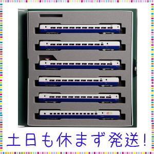 KATO Nゲージ E2系 1000番台 新幹線 はやて 増結 6両セット 10-279 鉄道模型 電車 tachibana-store