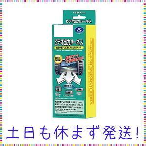 データシステム ( Data System ) ビデオ出力ハーネス VHO-T20 tachibana-store