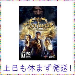 Tortuga Two Treasures (輸入版)|tachibana-store