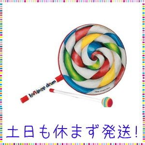 REMO ロリポップドラム20 LREMET710800|tachibana-store