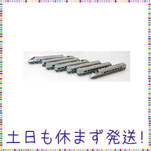 TOMIX Nゲージ 400系 山形新幹線 つばさ 新塗装 セット 7両 92795 鉄道模型 電車 tachibana-store