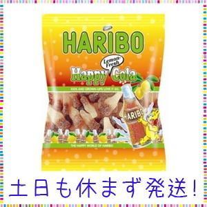 ハリボー フレッシュコーラ 100g×10個|tachibana-store