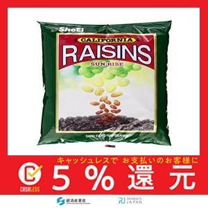 SUNRISE カリフォルニアレーズン1kg(油不使用)|tachibana-store