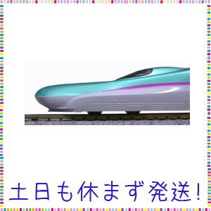 KATO Nゲージ E5系 新幹線 はやぶさ 基本 3両セット 10-857 鉄道模型 電車 tachibana-store