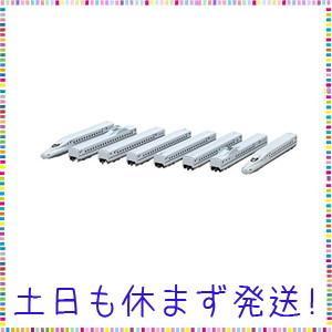 TOMIX Nゲージ N700-7000系 山陽 九州新幹線セット 92821 鉄道模型 電車 tachibana-store