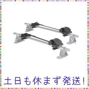 カーメイト (CARMATE) 生産国:中国●積載重量 : 3.2Kg●積載可能数 : ロングボード...