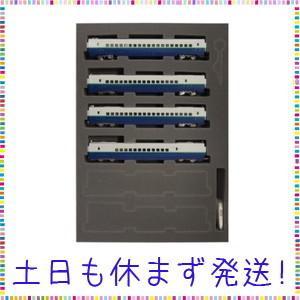TOMIX Nゲージ 200系 東北 上越新幹線 リニューアル車 増結セット 92853 鉄道模型 電車 tachibana-store
