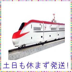 KATO Nゲージ E6系 新幹線 スーパーこまち 基本 3両セット 10-1136 鉄道模型 電車 tachibana-store