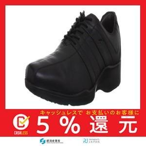 [ヨネックス] ビジネスシューズ POWER CUSHION MT01N メンズ ブラック 24.5 cm|tachibana-store