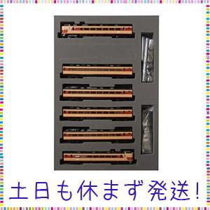 TOMIX Nゲージ 98930 [限定]183・189系電車 (N101編成・復活国鉄色) セット (6両)|tachibana-store