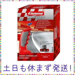 [カレラアメリカ]Carrera USA Carrera 2.4 GHz Wireless+ Speed Controller for use onl|tachibana-store