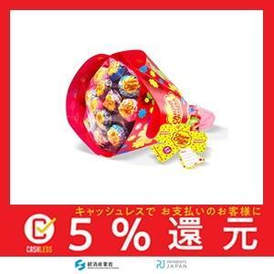 クラシエ チュッパチャプス フラワーブーケ(12本入)|tachibana-store