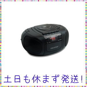 CDラジオカセットデッキ TEES|tachibana-store
