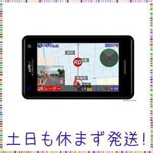 SUPER CATユピテル3.6型OBDII対応GPSレーダー探知機リモコン付属A220|tachibana-store