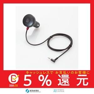 エレコム FMトランスミッター (ブラック)ELECOM LAT-FMY01BK tachibana-store