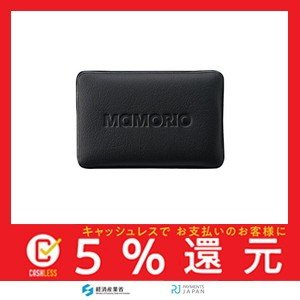 MAMORIO FUDA(フューダ)/シール型紛失防止デバイス (Black)