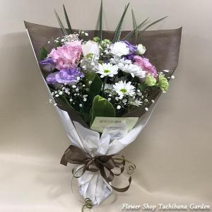 おまかせ 仏用 花束|tachibanaflwershop