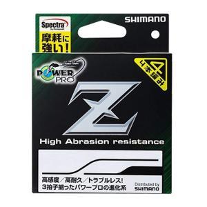 シマノ(SHIMANO) PEライン パワープロ Z 200m 3.0号 モスグリーン PP-M62N|tachibanamarketpro