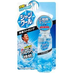 シャツクール 冷感ストロング 100ml|tachibanamarketpro