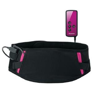パナソニック ビューティートレーニング ラン・ウォーク用ウエスト Mサイズ ピンク ES-WB60-PM|tachibanamarketpro