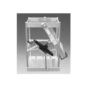 ミツル 高所作業用ゴンドラ ジャッキ式 角型小|tackey