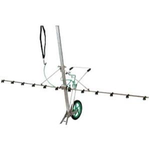 ヤマホ カートジェッターS型 1輪 (G1/4) [噴口 噴霧機 防除機 散布機 スプレー]|tackey