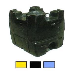 (個人宅配OK) モリマーサム樹脂工業 ローリータンク SL-500 黄色・黒色・スカイブルー色 5...