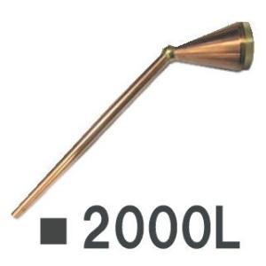 散水ノズルプロ きらら 2000L型 微細穴2000個|tackey