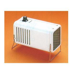 電気温風器 SF-193A ケースタイプ 【送料・代引手数料無料】明日つく|tackey