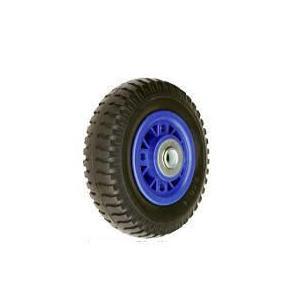 (プラホイール 12インチタイヤ) ハラックス タイヤ 12N 2輪徳用セット 商品No.11 ノーパンクタイヤ