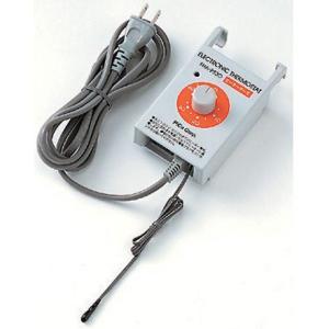 温室電気温度調節器 FHA-PS30 ヒーターサーモ wata|tackey