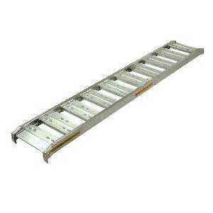 0.5トン 昭和ブリッジ アルミブリッジ 2本セット SHA-190-25-0.5 yua|tackey