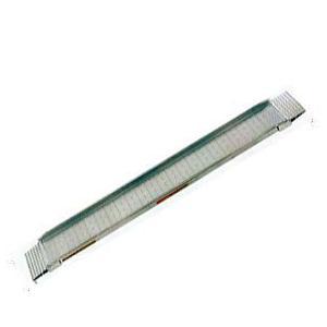 0.3t 昭和ブリッジ アルミブリッジ スキ間ナシ SG-210-30-0.3T ツメ形 1セット2本 |tackey