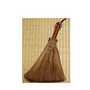 棕櫚箒 荒神箒 上  福岡浮羽 手づくり工房きキノシタ製|tackey
