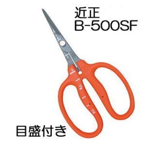 近正 ぶどう鋏 B-500SF ステンレスフッ...の関連商品1